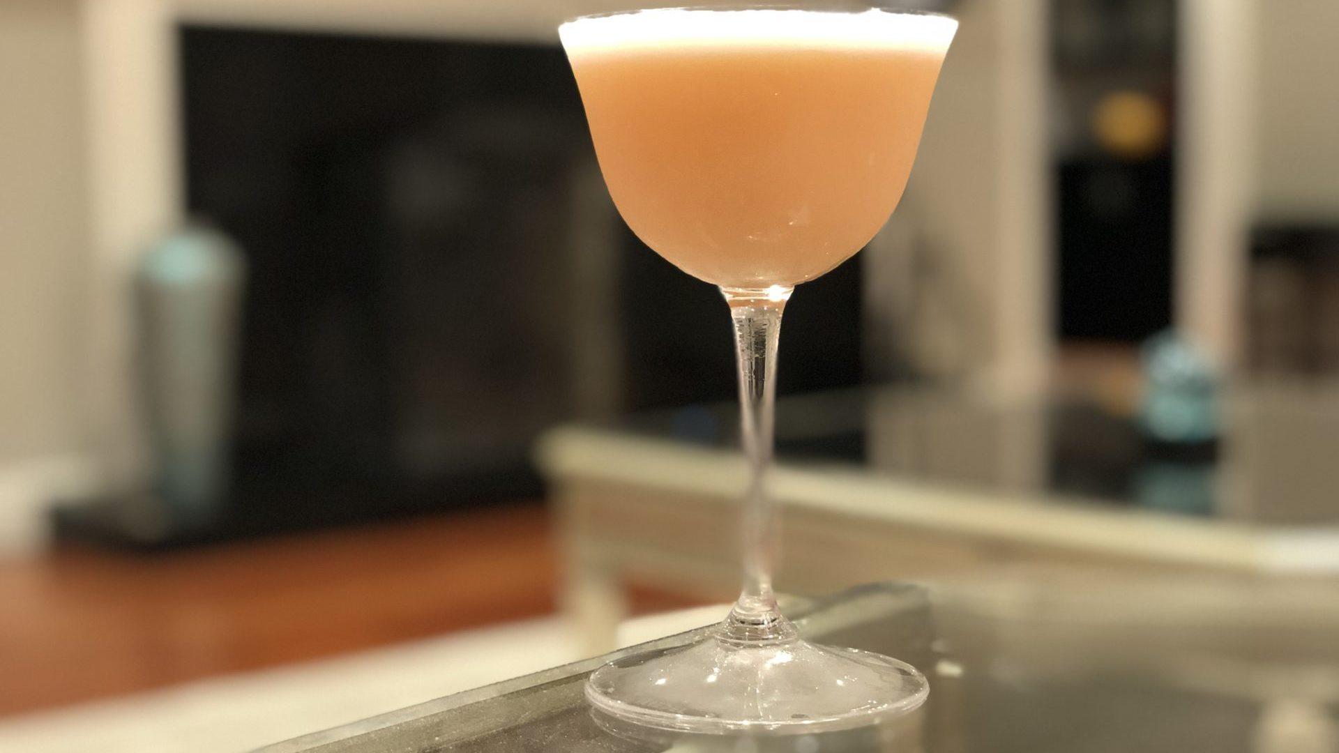 Bitter Italian Sour